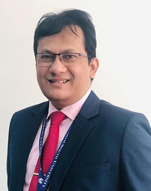 Dr Zahid Hossain Shoeb