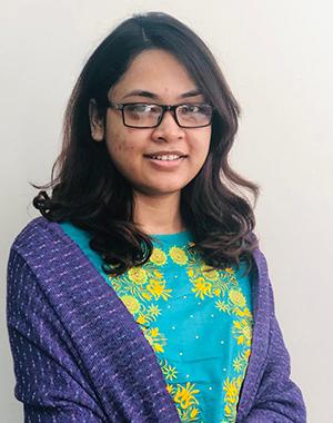 Faria Islam Mou