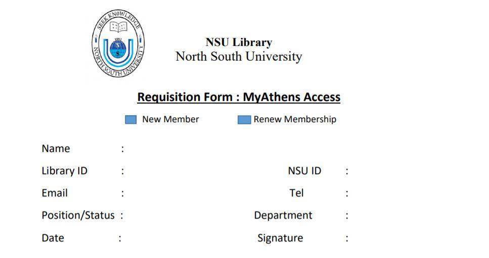 NSU Library