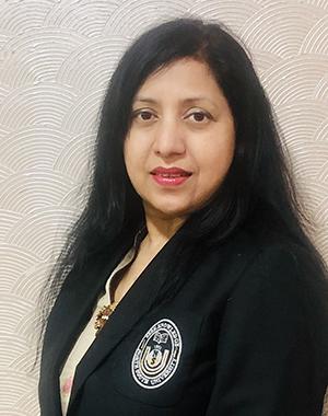 Mrs. Shahnaz Islam