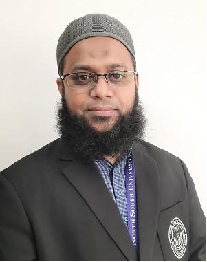 Rajiv Mahmud