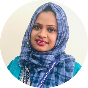 Farhana Sheuly