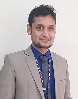 Md. Ashikuzzaman